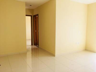 2 quartos, 1 garagens, 1 banheiros, Aluguel, Caiçaras.