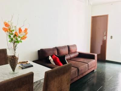 Apartamento de 68,71m²,  à venda