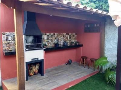 6 quartos, 3 garagens, 3 banheiros, Venda, Alípio De Melo.