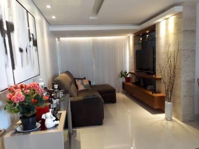 Apartamento de 179,49m²,  à venda