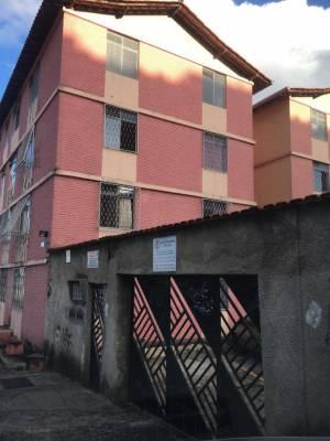 Apartamento de 44,80m²,  à venda