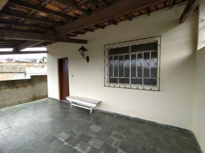 Casa de 81,00m²,  para alugar