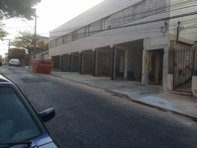 1 quartos, 1 garagens, 1 banheiros, Aluguel, Caiçaras.