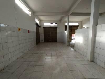 1 banheiros, Aluguel, Santo André.