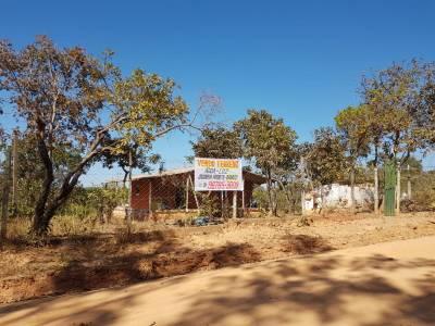 Terreno / Área de 60,00m²,  à venda