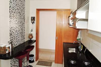 Apartamento de 66,79m²,  à venda