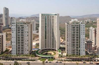 Cobertura Duplex de 450,00m²,  à venda
