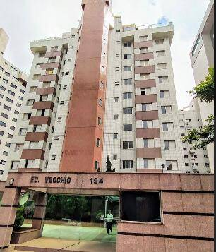 Apartamento de 104,00m²,  para alugar