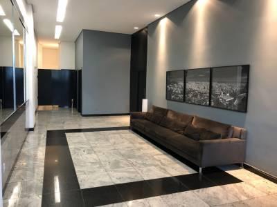 Studio de 50,00m²,  para alugar