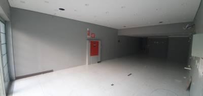 Loja de 107,00m²,  para alugar