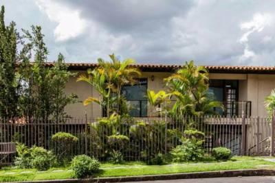 Casa Duplex de 450,00m²,  para alugar