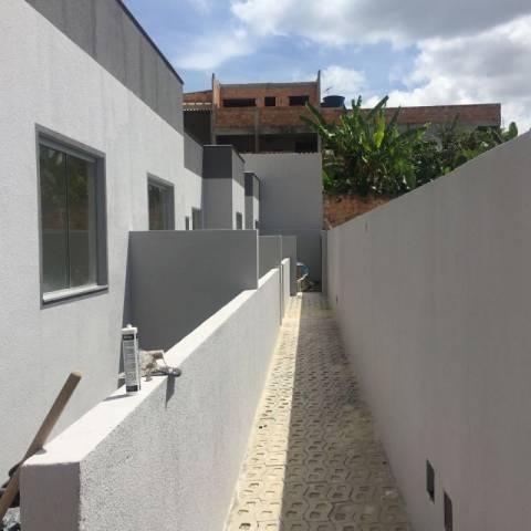 Casa geminada   Jardim Colonial (Ribeirão Das Neves)   R$  125.000,00