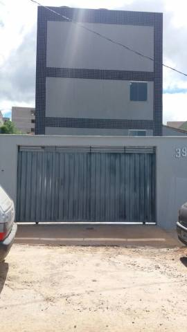 Apartamento   São Pedro (Esmeraldas)   R$  125.000,00