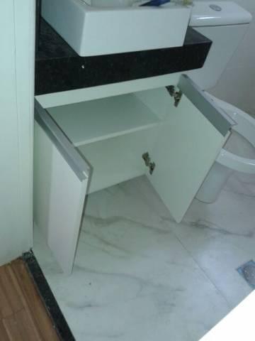Apartamento   Monsenhor Messias (Belo Horizonte)   R$  290.000,00