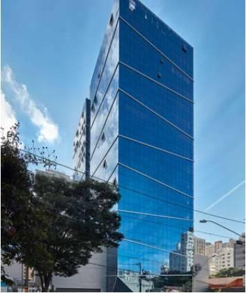 Sala   Lourdes (Belo Horizonte)   R$  442.000,00