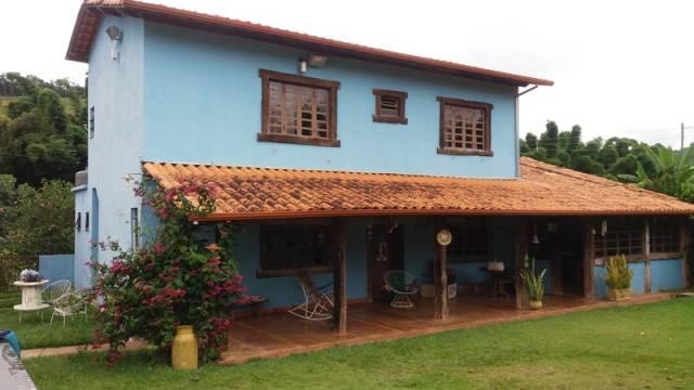 Chácara   Zona Rural (Lamim)   R$  300.000,00