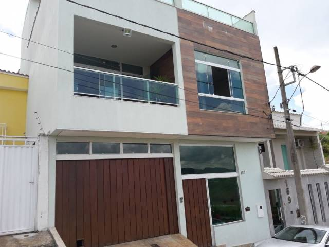 Casa   Vila João Lombard (Fábricas) (São João Del Rei)   R$  985.000,00