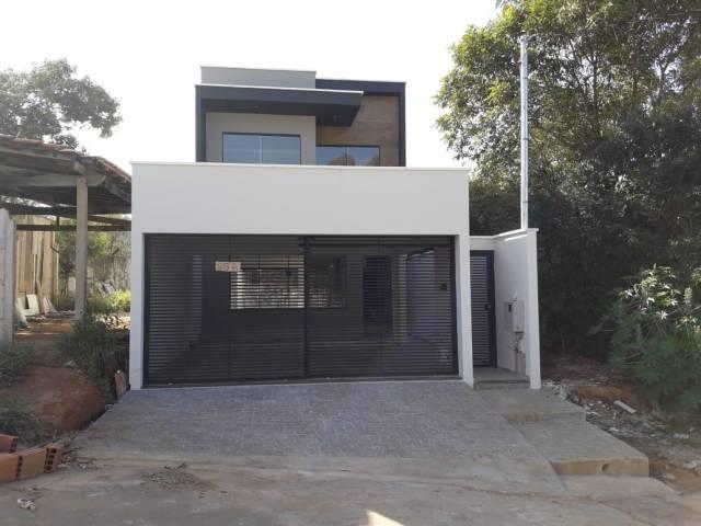 Casa   Colônia (São João Del Rei)   R$  535.000,00