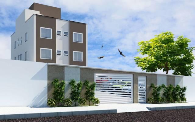 Apartamento   Novo Centro (Santa Luzia)   R$  189.000,00