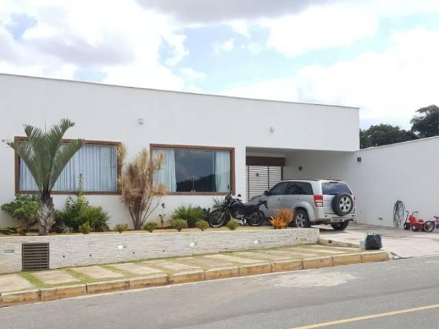 Casa em condomínio   Condomínio Estância Dos Lagos (Santa Luzia)   R$  700.000,00