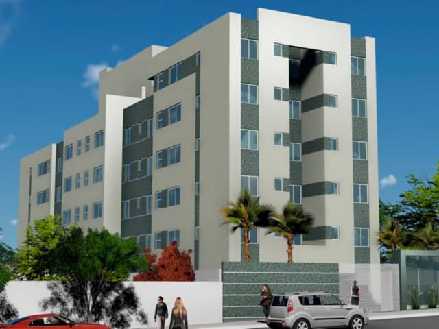 Apartamento   Nossa Senhora Das Graças (Santa Luzia)   R$  169.900,00