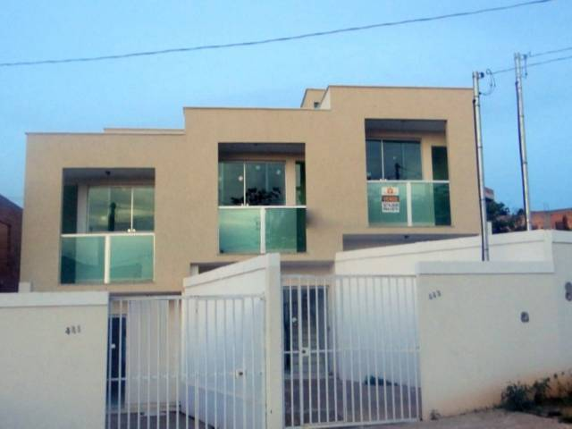 Casa geminada   Liberdade (Santa Luzia)   R$  194.900,00