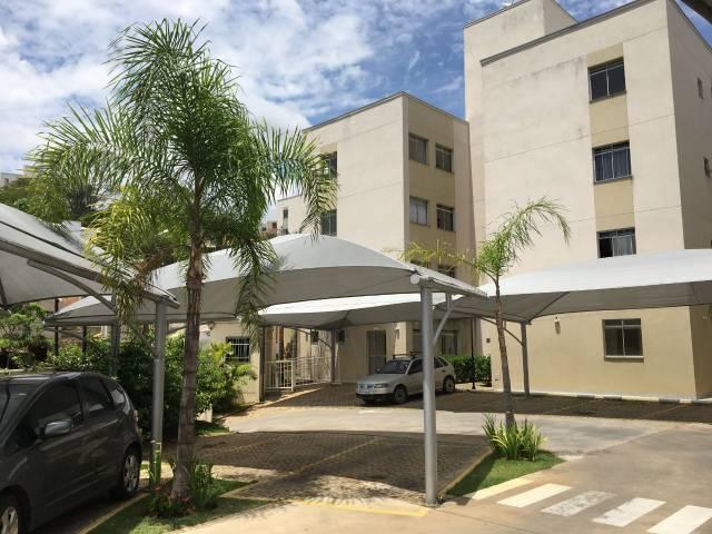 Apartamento   Liberdade (Santa Luzia)   R$  139.900,00