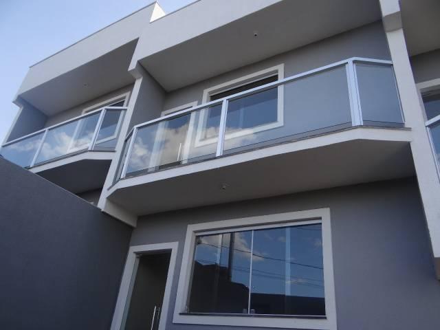 Casa geminada   Liberdade (Santa Luzia)   R$  240.000,00