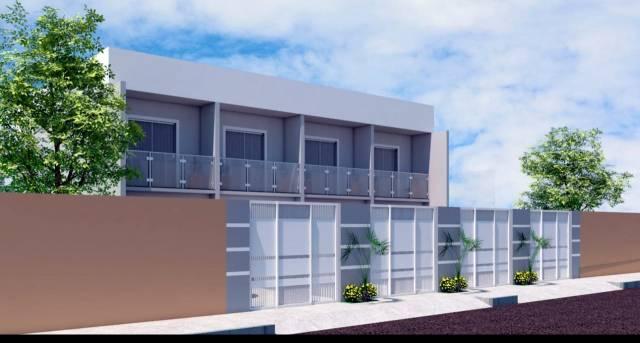Casa geminada   Liberdade (Santa Luzia)   R$  196.900,00