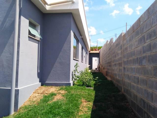 Casa geminada   Novo Centro (Santa Luzia)   R$  315.000,00
