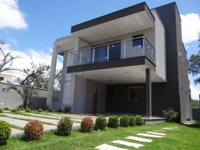 Casa em condomínio   Condomínio Estância Dos Lagos (Santa Luzia)   R$  950.000,00