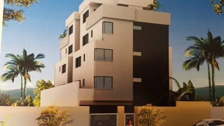 Apartamento com área privativa   Jaraguá (Belo Horizonte)   R$  450.000,00