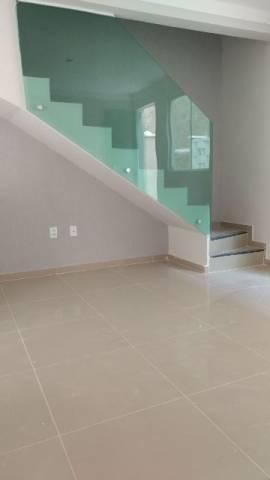Casa geminada   Santo André (Belo Horizonte)   R$  215.000,00
