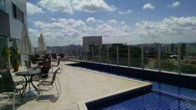 Apartamento   Nova Suíssa (Belo Horizonte)   R$  499.000,00