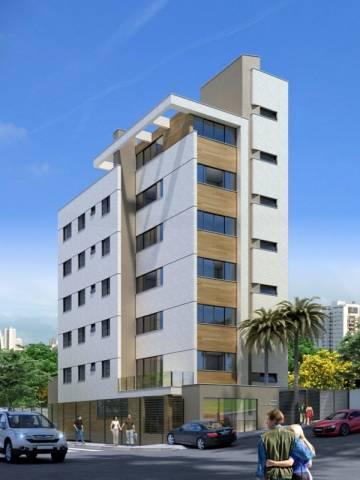 Cobertura   Dona Clara (Belo Horizonte)   R$  1.000.000,00