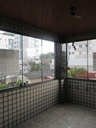 Apartamento   Jaraguá (Belo Horizonte)   R$  2.104,00