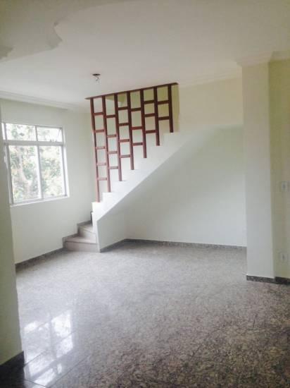 Cobertura   Itapo� (Belo Horizonte)   R$  390.000,00