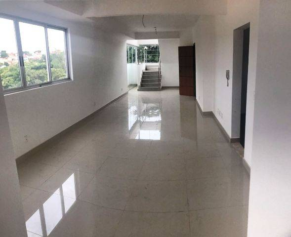 Cobertura   Itapoã (Belo Horizonte)   R$  1.200.000,00