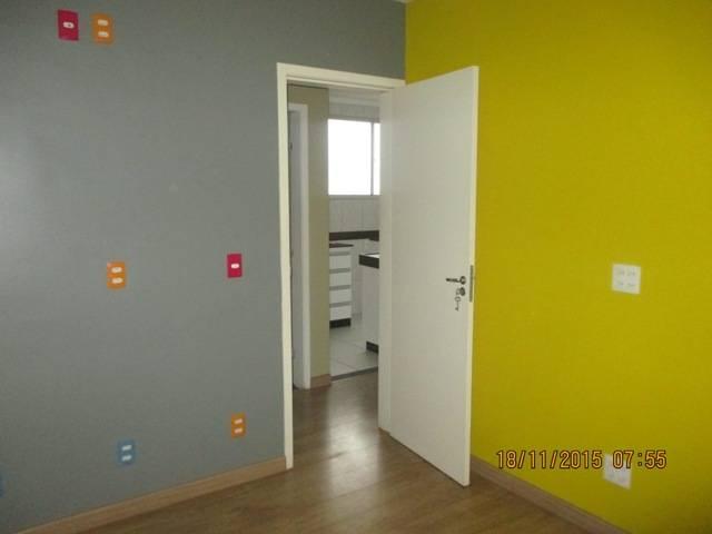 Apartamento   Itapo� (Belo Horizonte)   R$  195.000,00