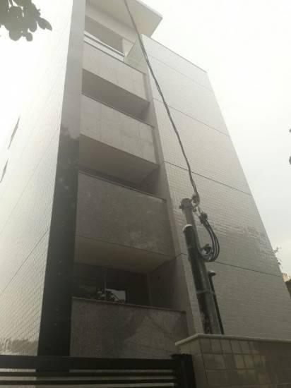 Apartamento com �rea privativa   Itapo� (Belo Horizonte)   R$  420.000,00