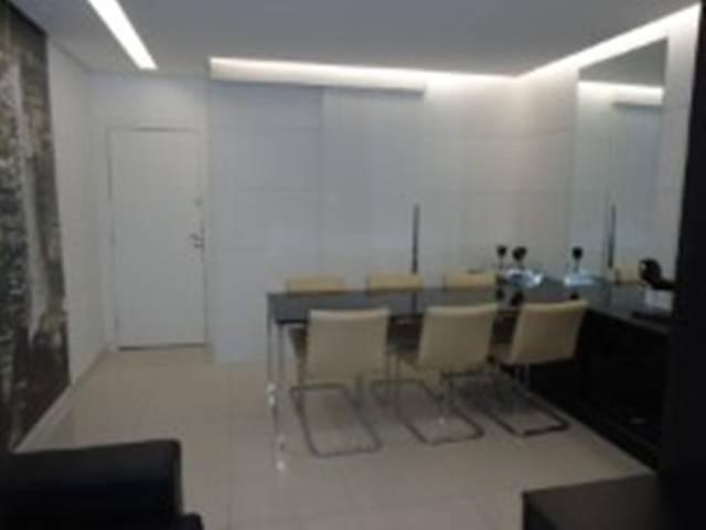 Apartamento   Itapo� (Belo Horizonte)   R$  598.000,00
