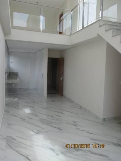 Cobertura   Itapoã (Belo Horizonte)   R$  485.000,00