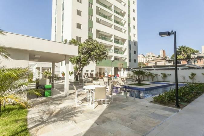 Apartamento   Caiçaras (Belo Horizonte)   R$  598.400,00