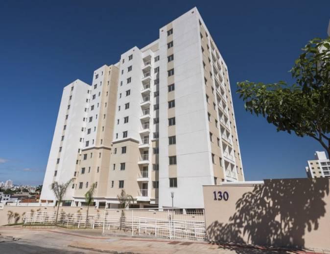 Apartamento   Floramar (Belo Horizonte)   R$  262.500,00