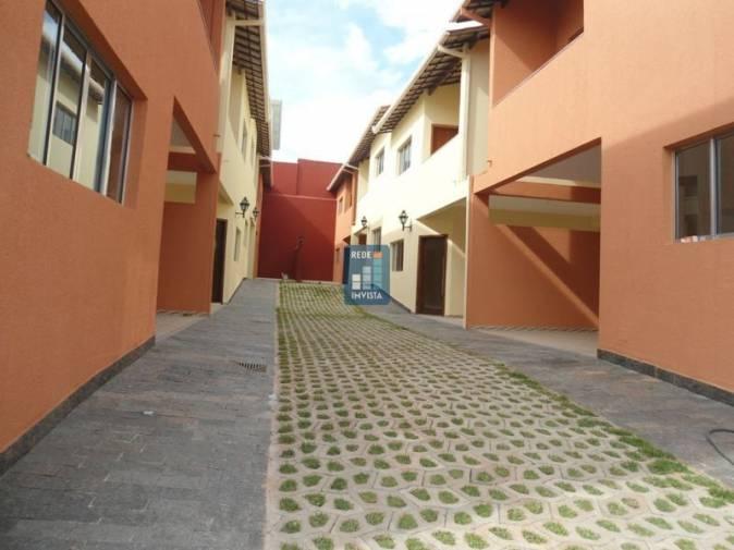 Casa em condomínio   Europa (Contagem)   R$  295.000,00