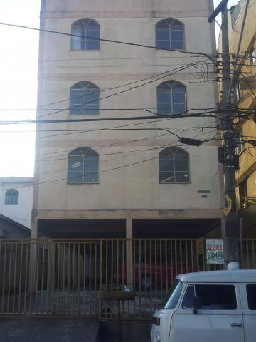 Apartamento   Santa Cruz Industrial (Contagem)   R$  172.000,00