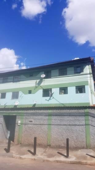 Apartamento com área privativa   Novo Eldorado (Contagem)   R$  900,00