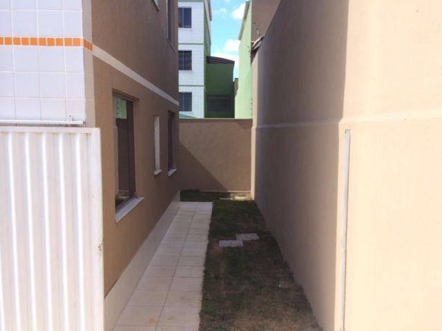 Apartamento com área privativa   São Joaquim (Contagem)   R$  240.000,00