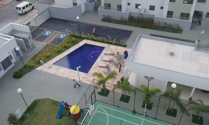 Apartamento   Caiçaras (Belo Horizonte)   R$  275.000,00