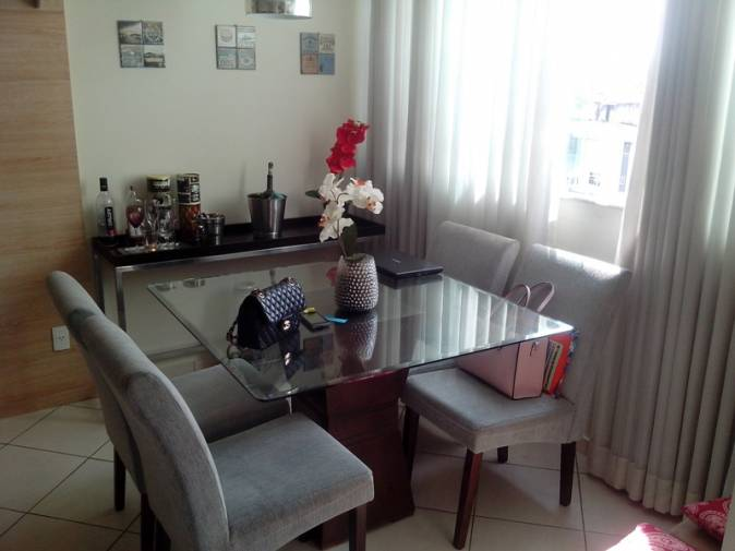 Apartamento   Dona Clara (Belo Horizonte)   R$  340.000,00